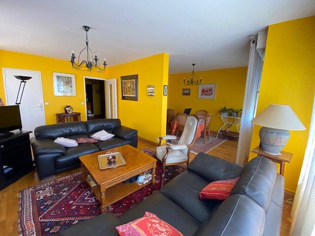 Appartement à vendre 5 95.66m2 à Rouen vignette-2