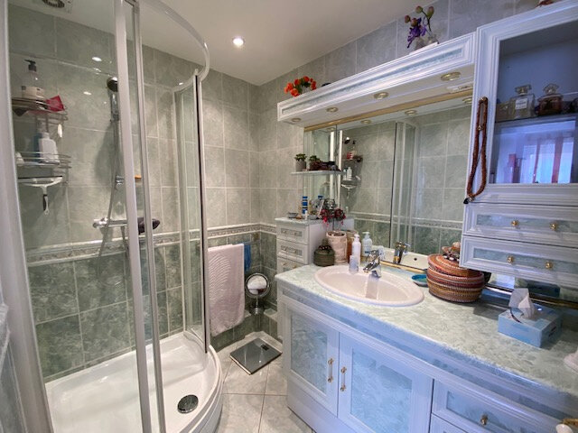 Appartement à vendre 5 95.66m2 à Rouen vignette-5