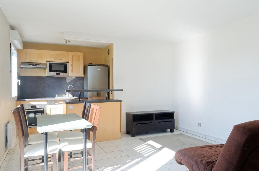 Appartement à louer 2 46.68m2 à Blagnac vignette-1