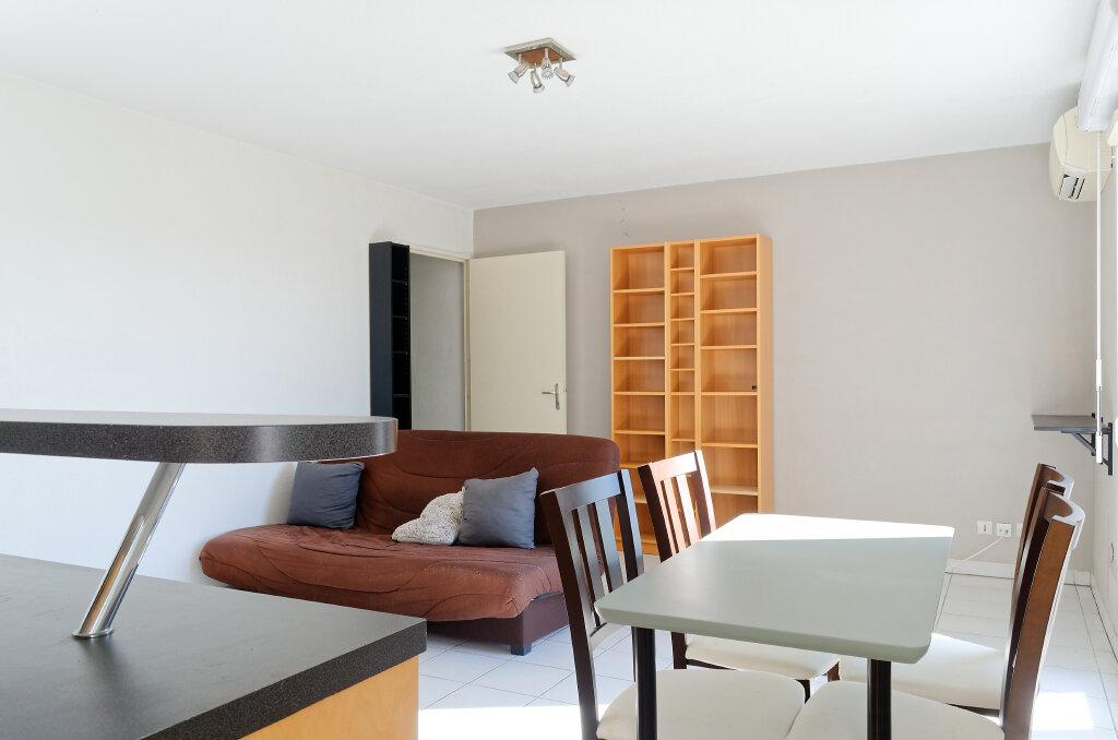 Appartement à louer 2 46.68m2 à Blagnac vignette-3