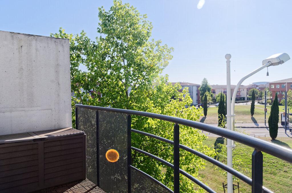 Appartement à louer 2 46.68m2 à Blagnac vignette-4