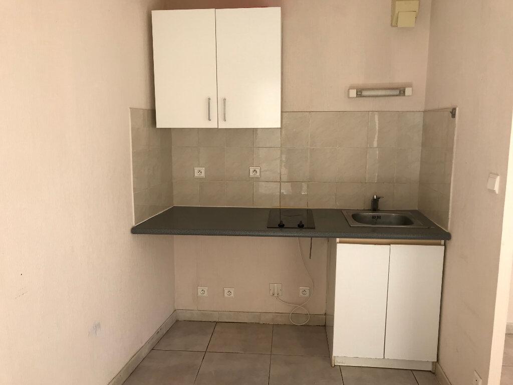 Appartement à louer 2 43m2 à Blagnac vignette-4