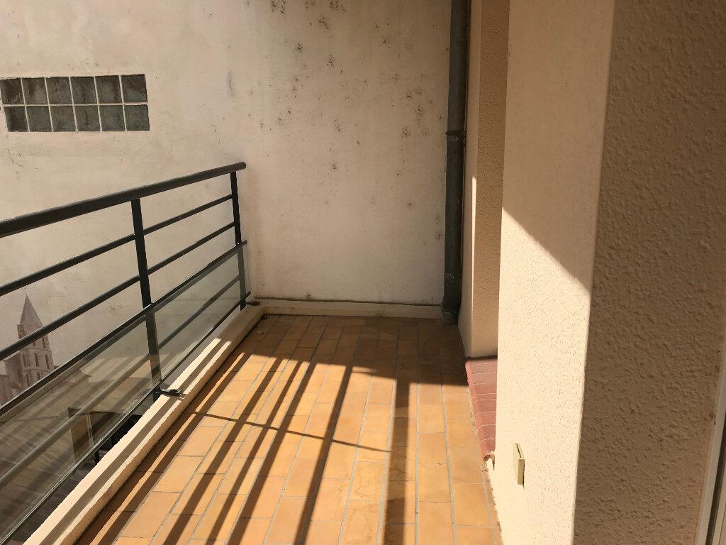 Appartement à louer 2 43m2 à Blagnac vignette-5