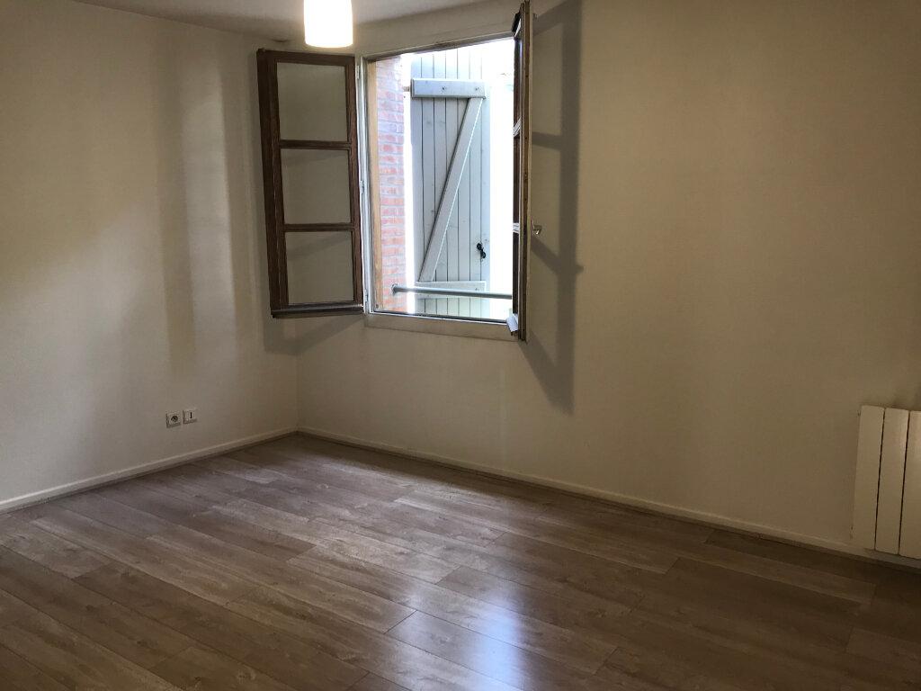 Appartement à louer 2 43m2 à Blagnac vignette-6