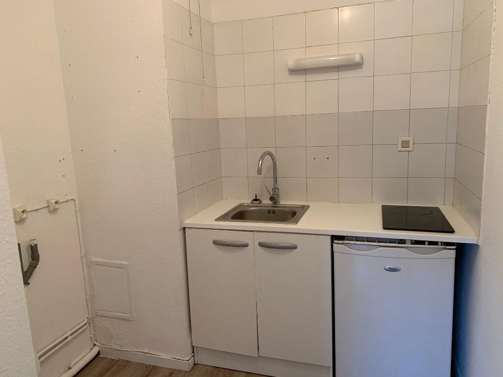 Appartement à louer 2 49m2 à Blagnac vignette-3
