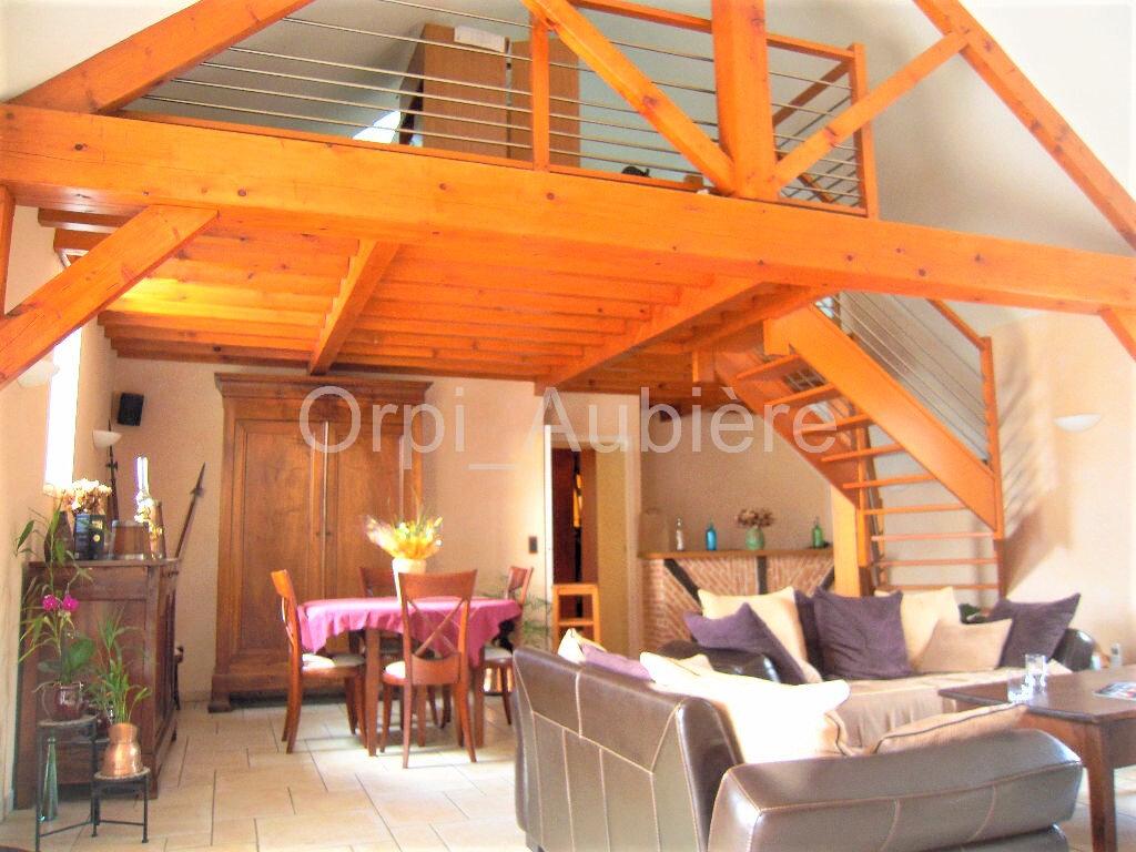Maison à vendre 6 260m2 à Effiat vignette-4