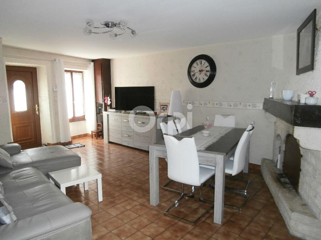 Maison à vendre 5 88m2 à Romagnat vignette-1