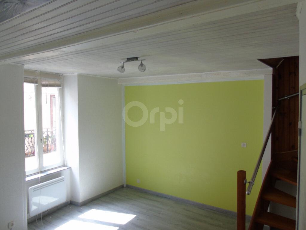 Maison à louer 2 46.72m2 à Romagnat vignette-7