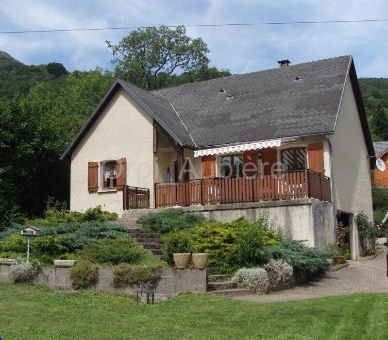 Maison à vendre 4 85.26m2 à Mont-Dore vignette-1