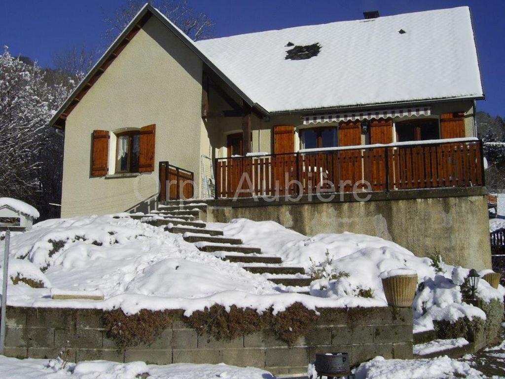 Maison à vendre 4 85.26m2 à Mont-Dore vignette-9