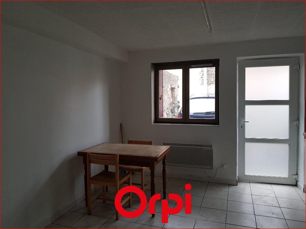 Appartement à louer 1 18.81m2 à Aubière vignette-2
