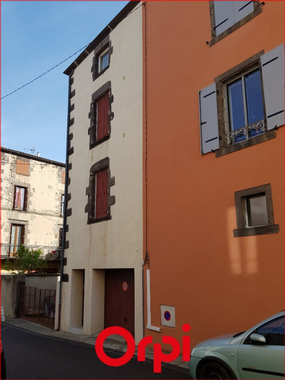 Maison à louer 5 113m2 à Aubière vignette-1