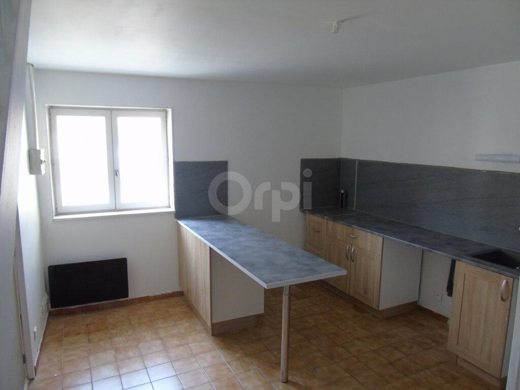 Appartement à louer 2 34.58m2 à Aubière vignette-1