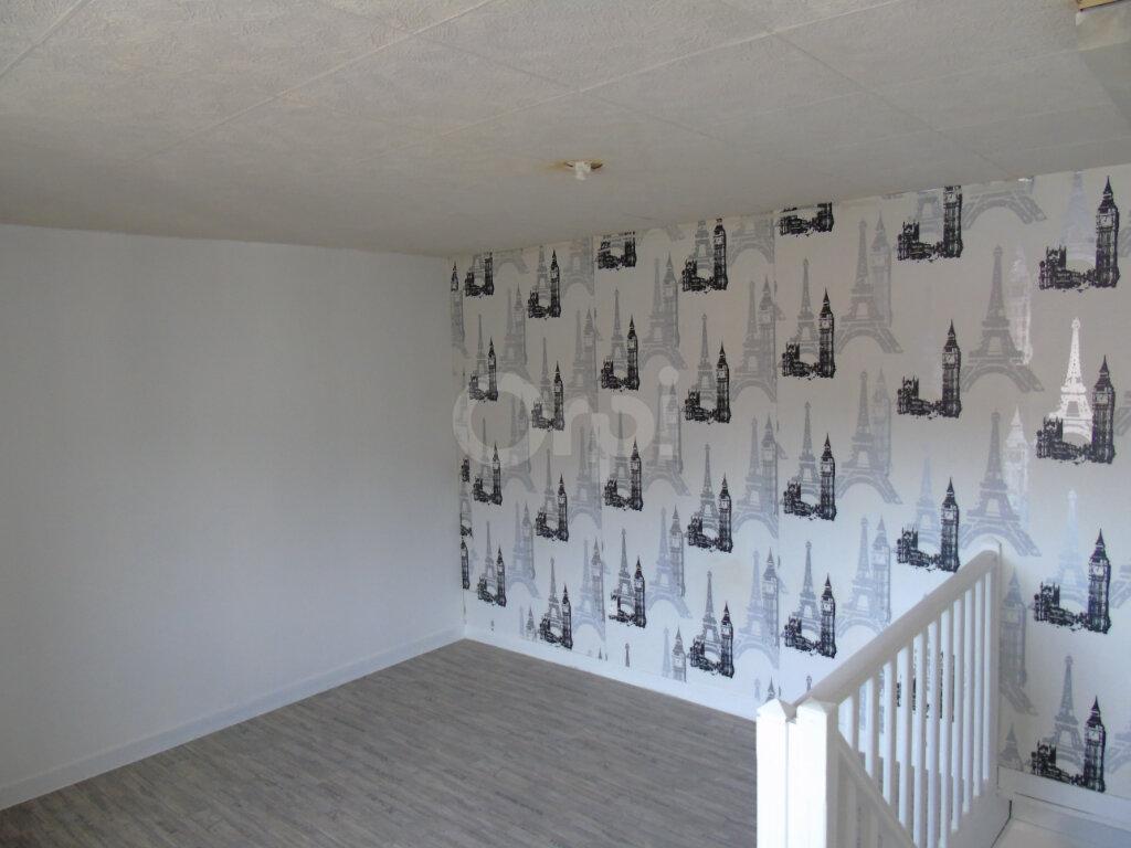 Appartement à louer 2 34.58m2 à Aubière vignette-4
