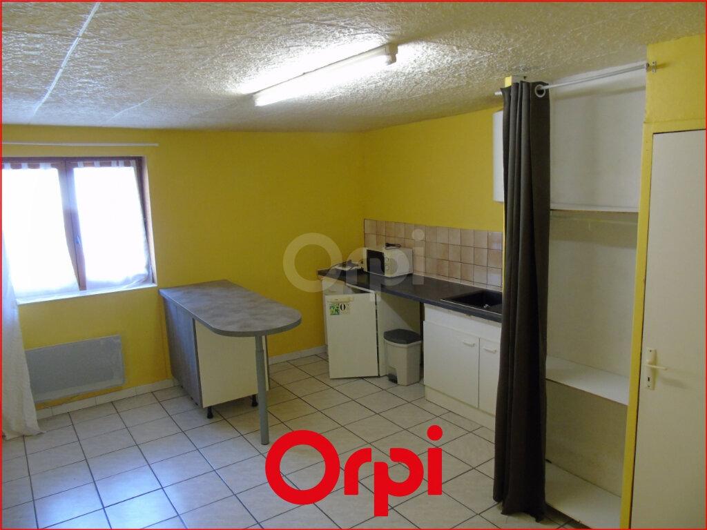 Appartement à louer 1 19.02m2 à Aubière vignette-2