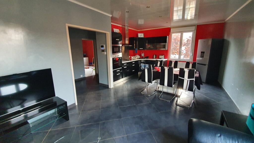 Maison à vendre 5 130m2 à Gerzat vignette-1