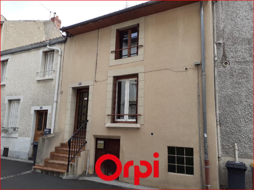 Maison à louer 4 78.01m2 à Clermont-Ferrand vignette-6