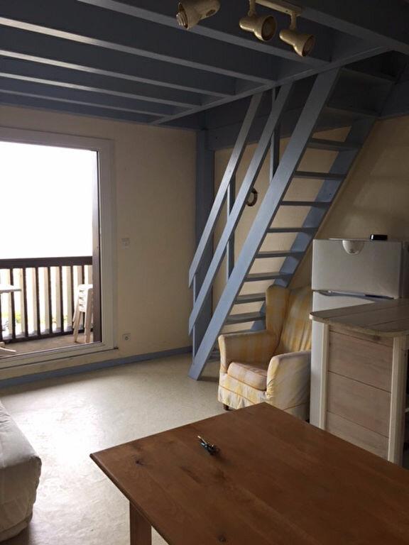 Appartement à louer 3 35m2 à Seignosse vignette-3