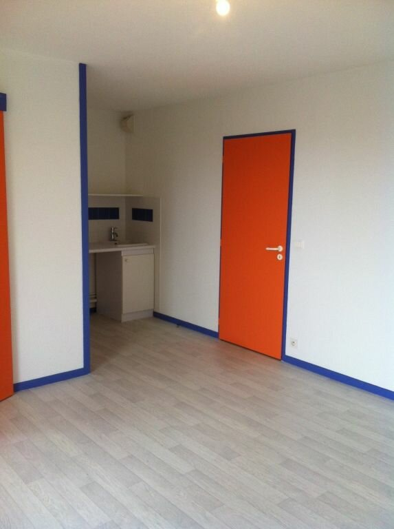 Appartement à louer 2 35m2 à Soorts-Hossegor vignette-5