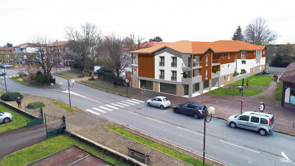 Appartement à vendre 3 64.92m2 à Soustons vignette-1