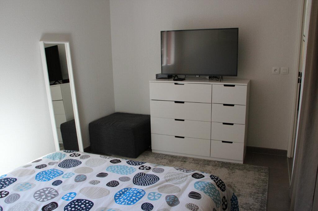 Appartement à louer 2 42m2 à Capbreton vignette-4