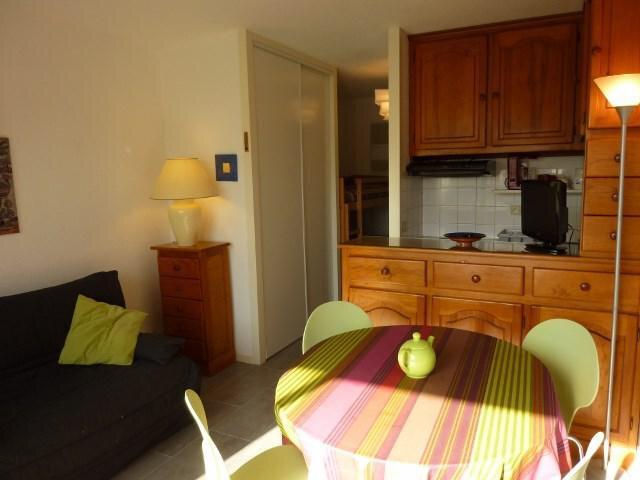 Appartement à louer 2 28.65m2 à Soorts-Hossegor vignette-1