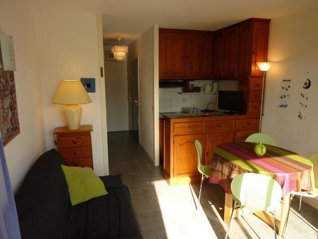 Appartement à louer 2 28.65m2 à Soorts-Hossegor vignette-2