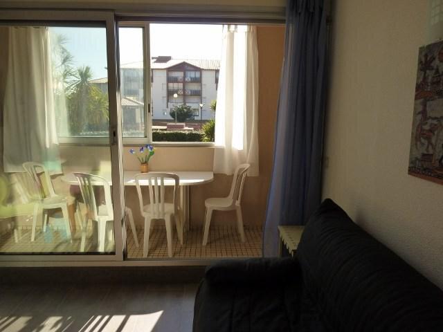 Appartement à louer 2 28.65m2 à Soorts-Hossegor vignette-3
