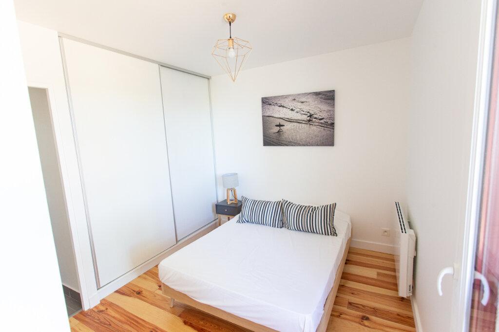 Appartement à louer 2 28.9m2 à Soorts-Hossegor vignette-4