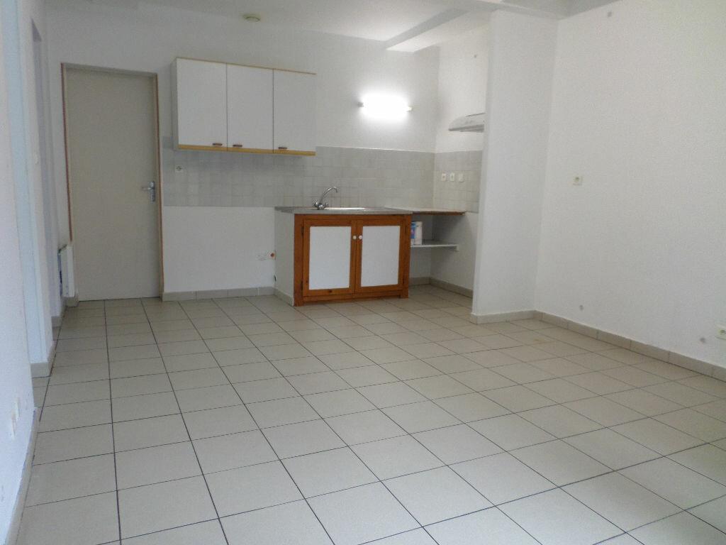 Appartement à louer 3 53m2 à Habas vignette-2