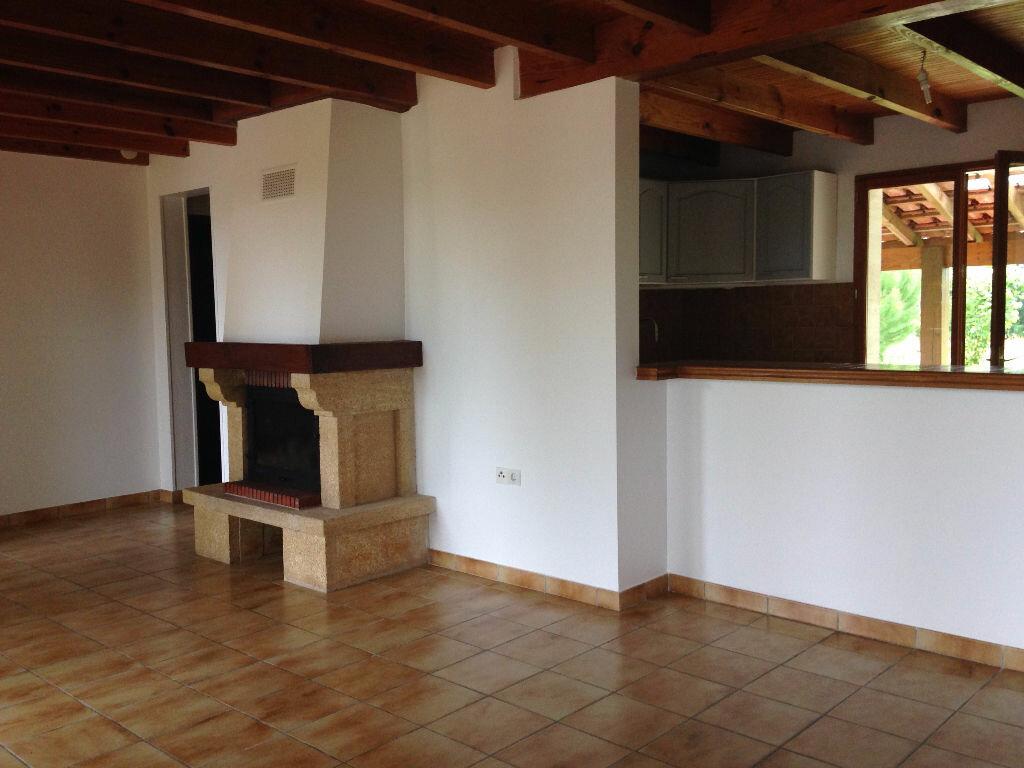 Maison à louer 4 99.61m2 à Pomarez vignette-2