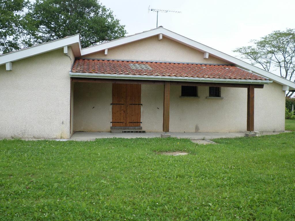 Maison à louer 4 99.61m2 à Pomarez vignette-5
