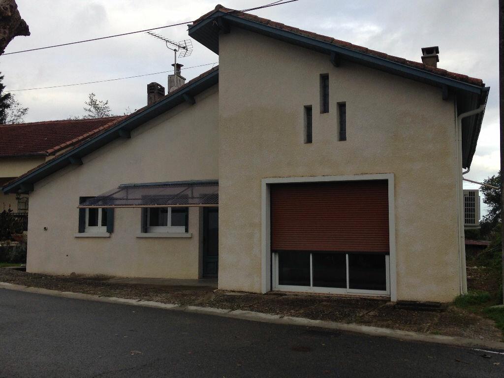 Maison à louer 4 87.92m2 à Castel-Sarrazin vignette-1
