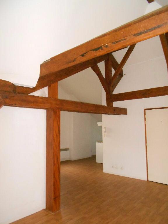 Appartement à louer 2 35m2 à Amou vignette-1