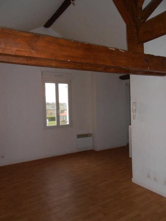 Appartement à louer 2 35m2 à Amou vignette-3