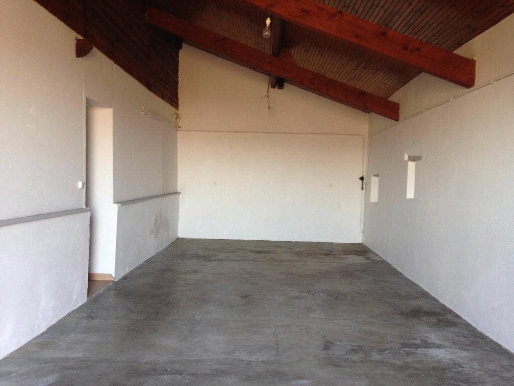 Maison à louer 8 217m2 à Arsague vignette-7