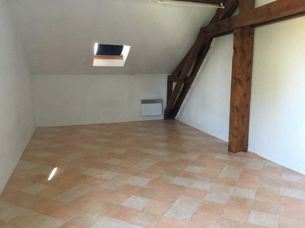 Appartement à louer 1 35m2 à Amou vignette-1