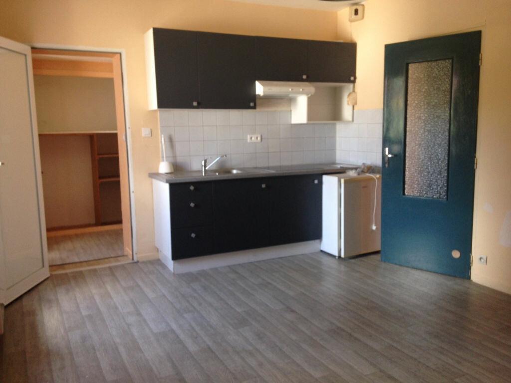Appartement à louer 2 36.27m2 à Pomarez vignette-2