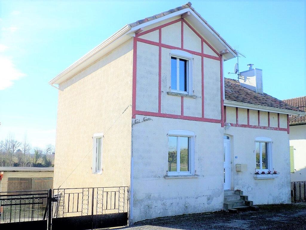 Maison à vendre 6 130m2 à Pomarez vignette-15