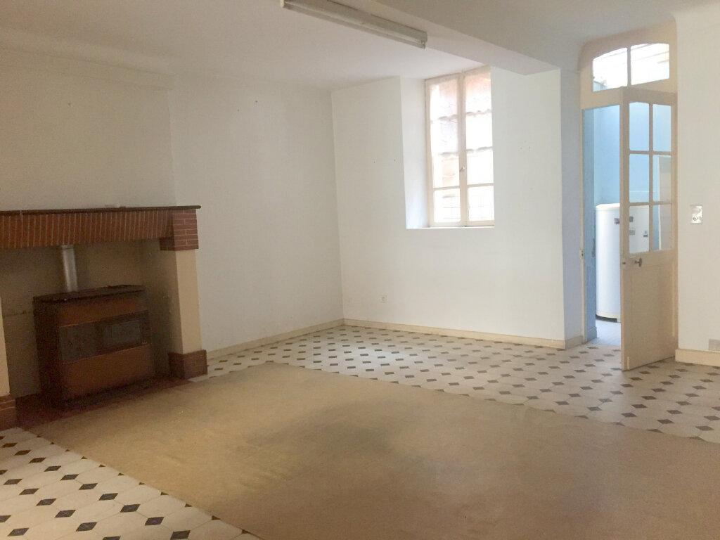 Maison à vendre 5 116m2 à Gamarde-les-Bains vignette-2