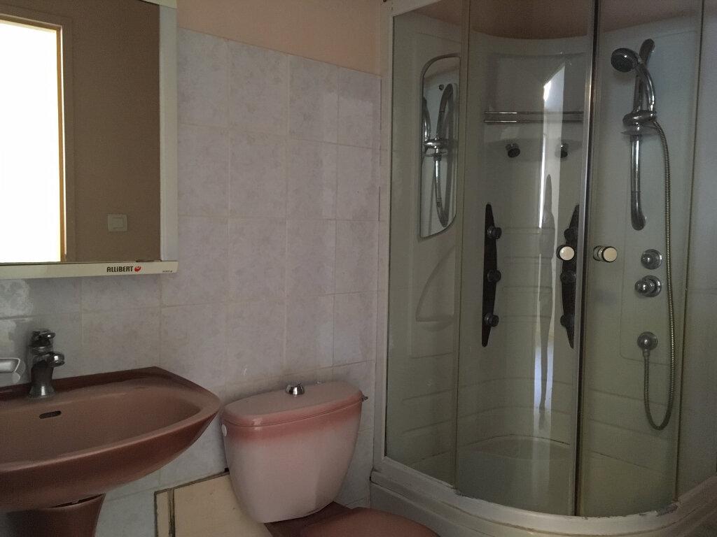 Appartement à louer 1 24.25m2 à Pomarez vignette-3