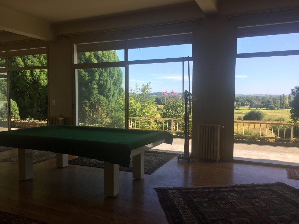 Maison à vendre 14 591m2 à Pomarez vignette-5