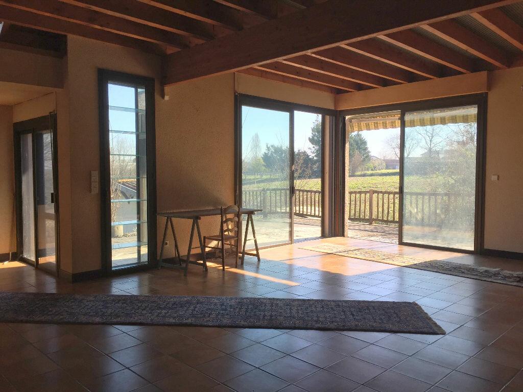 Maison à vendre 14 591m2 à Pomarez vignette-11