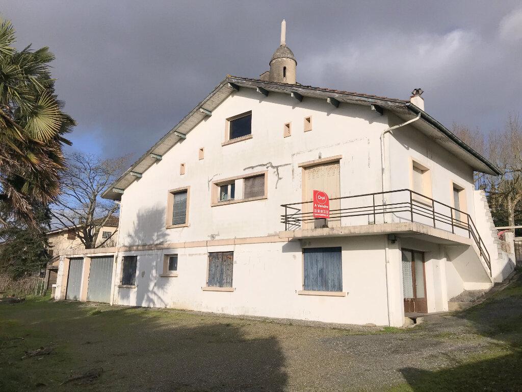 Maison à vendre 8 184m2 à Pomarez vignette-1