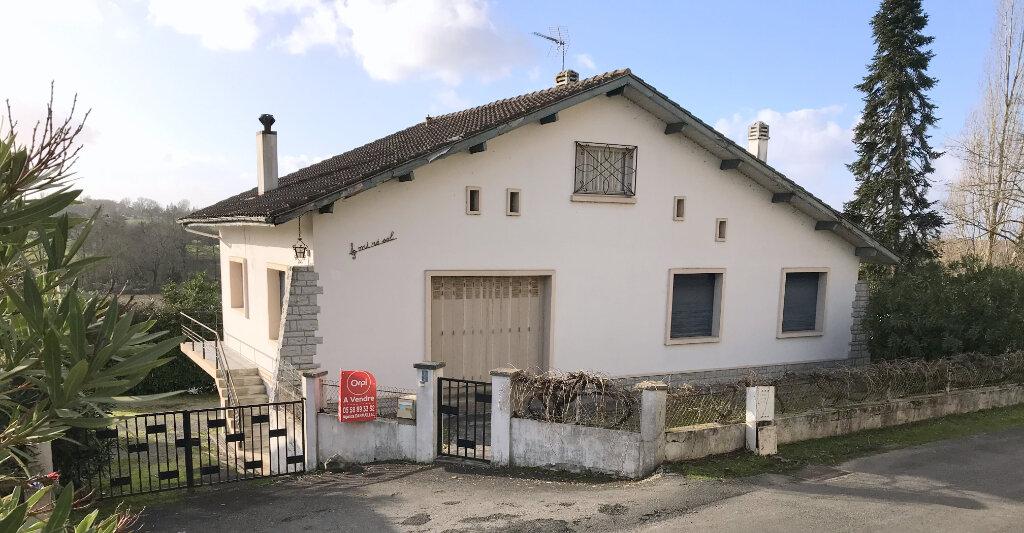 Maison à vendre 8 184m2 à Pomarez vignette-2