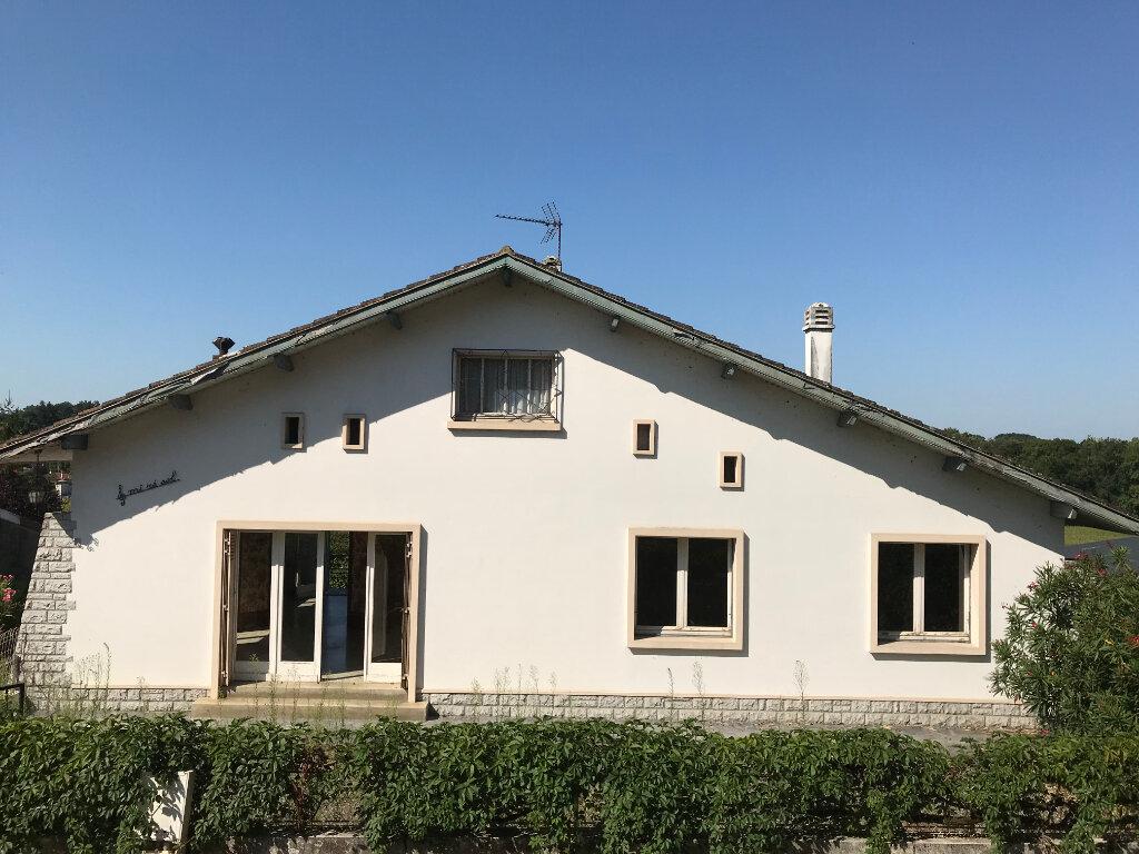 Maison à vendre 8 184m2 à Pomarez vignette-3