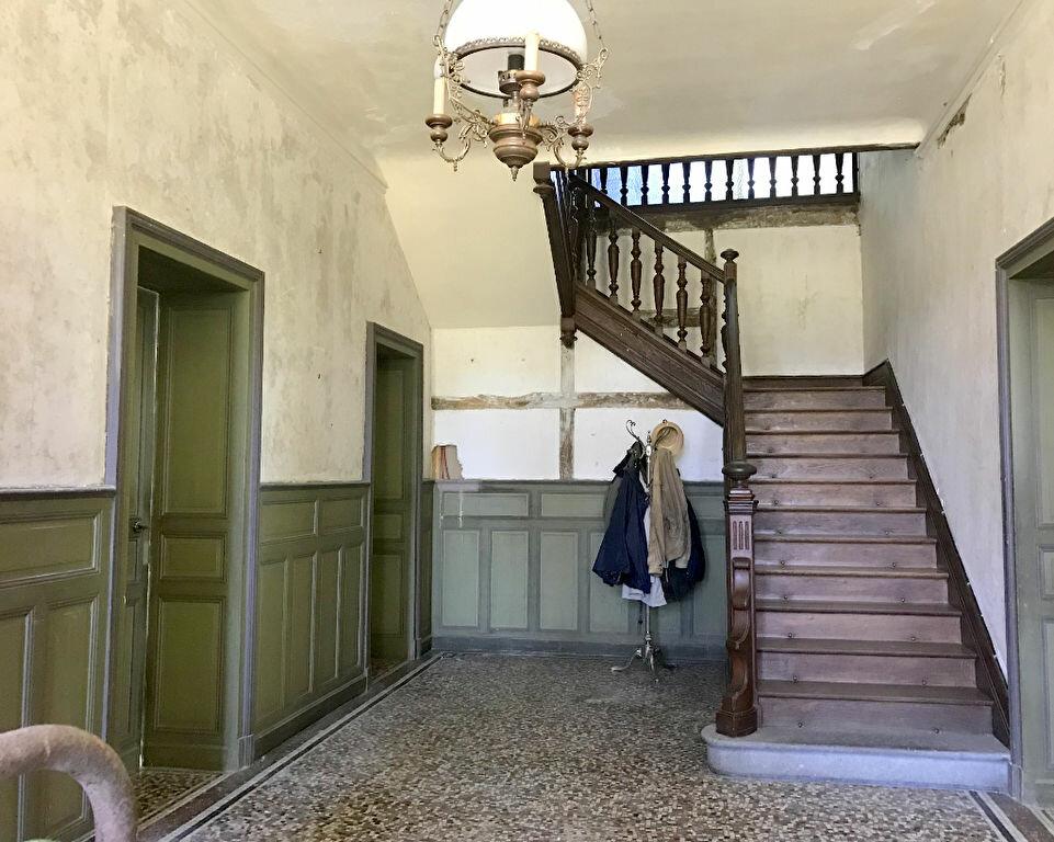 Maison à vendre 9 258m2 à Pomarez vignette-4