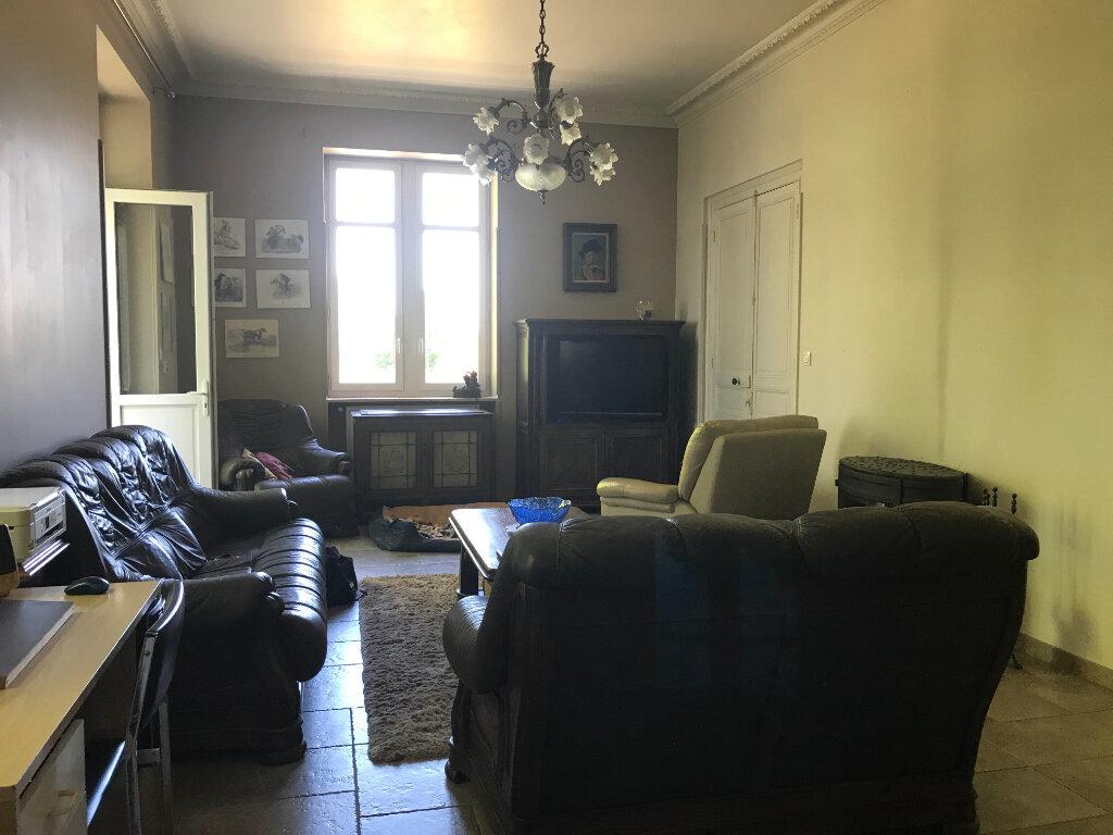 Maison à vendre 9 258m2 à Pomarez vignette-9