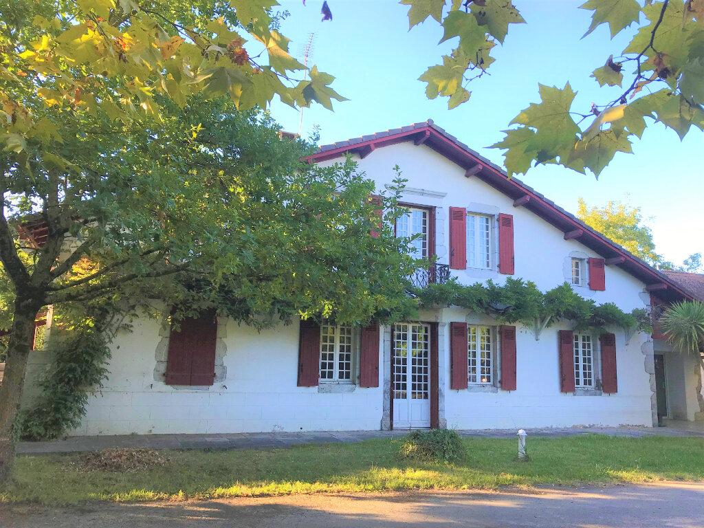 Maison à vendre 7 281m2 à Pomarez vignette-1