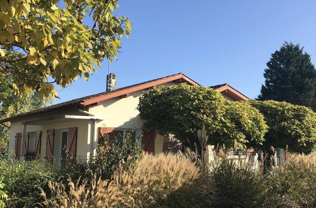 Maison à vendre 4 90m2 à Pomarez vignette-1